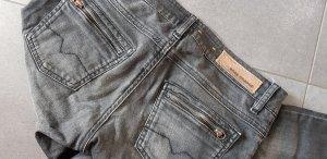Boss Orange Damen Jeans Hose. Gr. 26/34