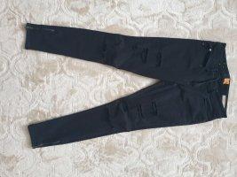 Boss Orange Skinny Jeans black