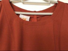 BOSS Orange Kleid - Medium red Gr. 38 nur 1x getragen