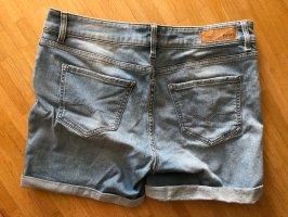 Boss Orange Shorts azure-steel blue