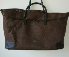 Boss, Tasche, Weekender, Gross, Braun, Walk Sch.u.r.wolle,