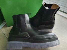 Bottega Veneta Boots 38