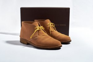 Bottega Veneta Chukka boot multicolore