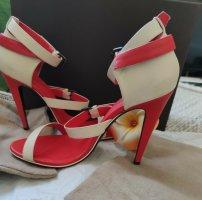 Bottega Veneta High Heels Sandalette