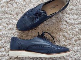 Hornet by botticelli Budapest schoenen donkerblauw