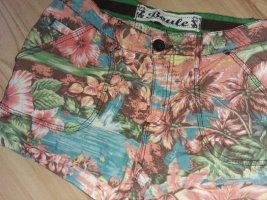 Boule Shorts multicolored cotton