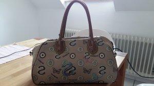 Bowling Bag Handtasche