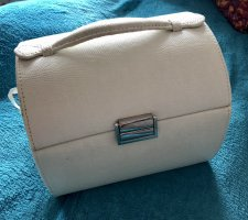 jewellery box Travel Bag natural white