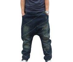 Boyfriend,  Baggy ,  Haremshose ,Hip Hop  Jeans
