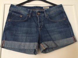 Boyfriend-Jeans-Short