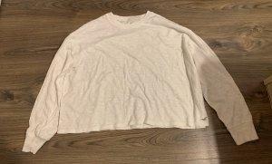 Boyfriendtee / Langarmshirt von Hollister in Größe M (1x getragen)