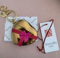 Braccialini Schlüsselanhänger Herz