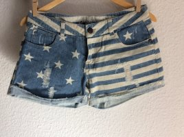 Brandit kurze Shorts