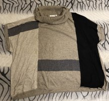 Braun/Schwarz/Weisser Canda Pullover