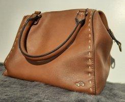 braune Carpisa Handtasche
