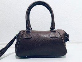 Braune CHANEL Handtasche aus Leder
