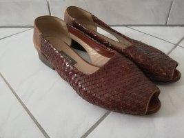 Bally Zapatos formales sin cordones marrón