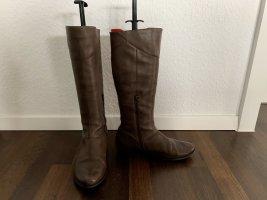Braune Stiefel von Görtz Shoes