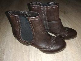 Graceland Winter boots bruin