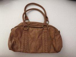 Braune Tasche von Deichmann