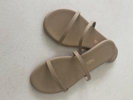 Tkees Outdoor Sandals beige-light brown