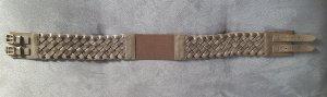 Pieces Cintura marrone scuro