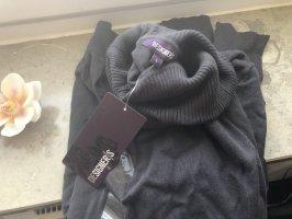 Brauner Pullover Größe L mit Etikett-Preis VB
