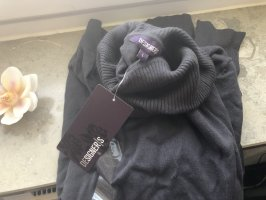 Anonyme Designers Turtleneck Sweater multicolored