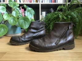 Ca Shott Chelsea Boot brun foncé-bronze