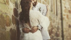 Brautkleid / Standesamtkleid