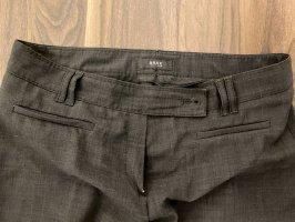 Brax Pantalon en jersey gris