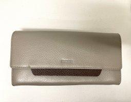 Bree Wallet beige-dark brown