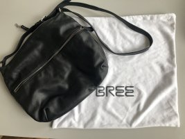 Bree schwarze zeitlose Cross Body Bag