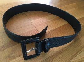 René Lezard Waist Belt black