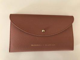 Brieftasche mit goldenen Details von My Little Box