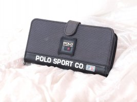 "Brieftasche ""Polo Sport"""