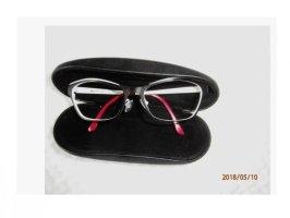 Brille Brillengestell Vollrand Xavier Garcia Metall