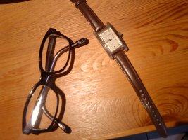 Brille & Uhr von Armani