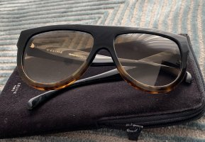 Celine Glasses dark brown