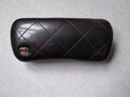 Chanel Mini sac noir cuir
