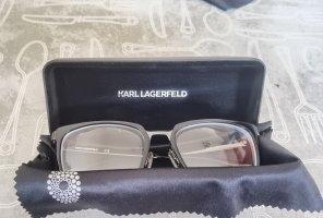 Karl Lagerfeld Glasses black