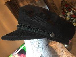Brixton ATHENS - Mütze - black unisex Gr.S