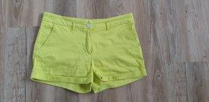 BROADWAY, Shorts, limettengelb