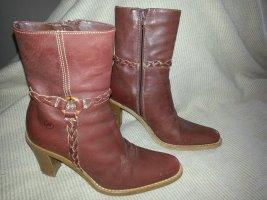 Bronx Stiefel  Stiefeletten Größe 37 NP 110 .-