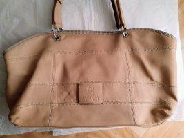 Brunello Cucinelli Handbag beige leather