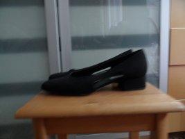 Bruno Magli Business Shoes black spandex
