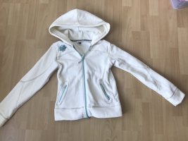 Brunotti Fleece Jackets natural white-azure