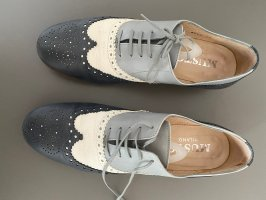 Musto Wingtip Shoes multicolored
