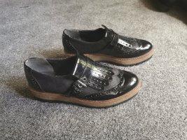Tamaris Budapest schoenen veelkleurig