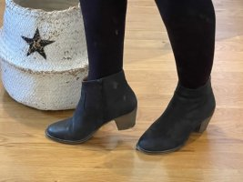 Buffalo Ankle